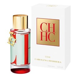 CH CH L'EAU (2017) FOR WOMEN EDT 100ml
