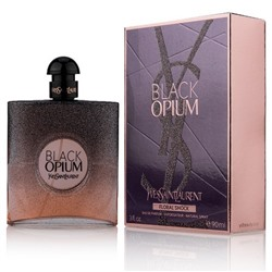 YSL OPIUM BLACK FLORAL SHOCK FOR WOMEN EDP 90ml