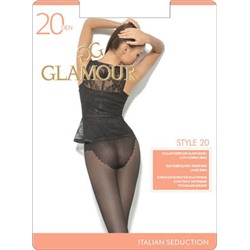 GLAMOUR STYLE 20 den