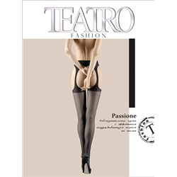 TEATRO FASHION PASSIONE