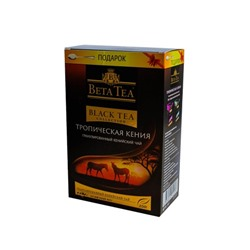Чай Beta Tea MAGIC TROPICAL KENYA гранул. 250 г