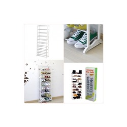!Стойка для обуви AMAZING SHOE RACK