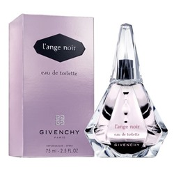GIVENCHY L`ANGE NOIR FOR WOMEN EDT 75ml