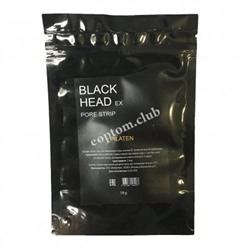Черная маска (Black mask) Pilaten 50 g