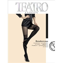 TEATRO FASHION RENDEZVOUS