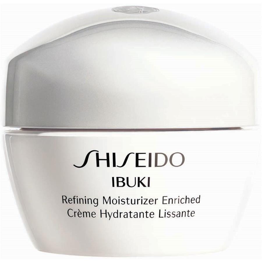 Купить косметику shiseido ibuki косметика мери кей купить в красноярске