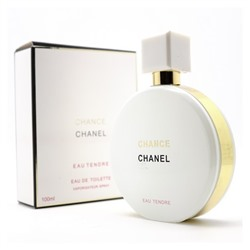 CHANEL CHANCE EAU TENDRE WHITE FOR WOMEN EDT 100ml