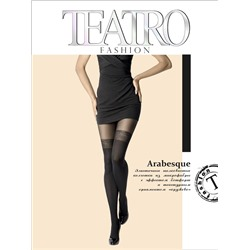 TEATRO FASHION ARABESQUE