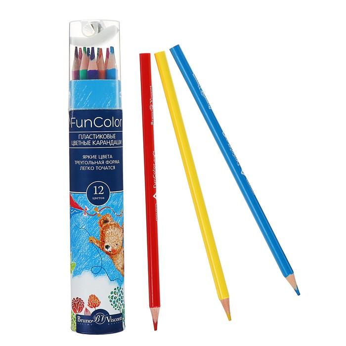 манит карандаши цветов пластиковые трехгранные картинки заметила