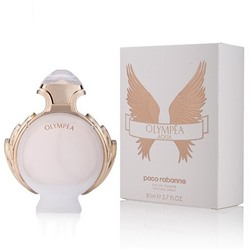 PACO RABANNE OLYMPEA AQUA FOR WOMEN EDT 80ml