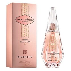 GIVENCHY ANGE OU DEMON LE SECRET BAL D'OR EDITION FOR WOMEN EDP 100ml